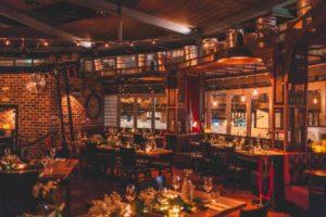 465 The Avenue - Restaurant Sydney