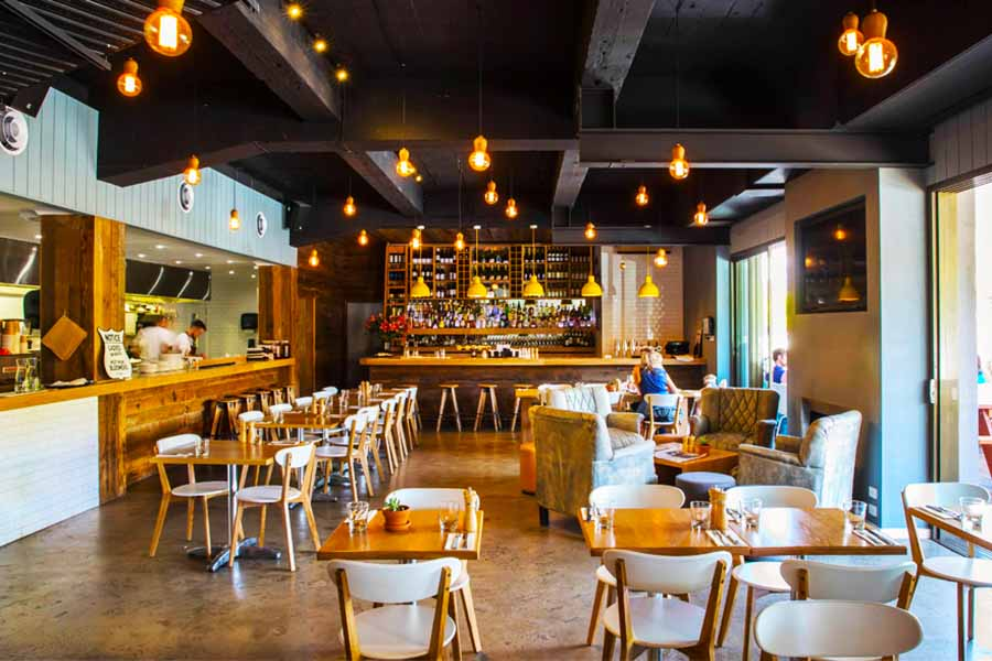 Clubhouse Rosebery - best bars Sydney beaches