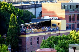 The Glenmore - best rooftop bar Sydney