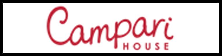 Campari House <br/> Top Italian Restaurants