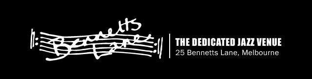 Bennetts Lane Jazz Club – CBD Bars