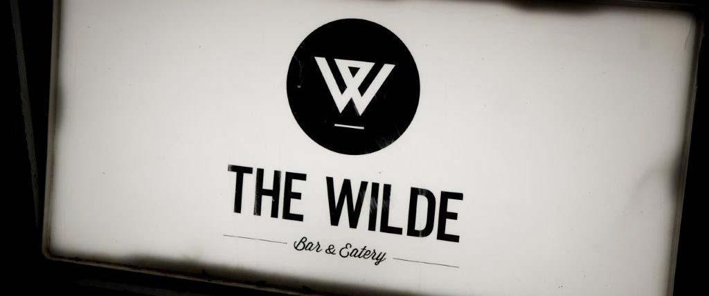 The Wilde – UK Influenced Pub