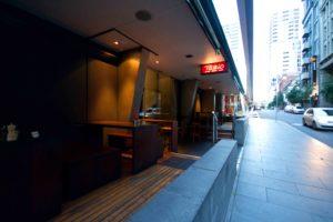 Tazio - Function Rooms Melbourne