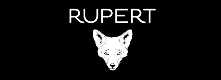 Rupert on Rupert <br/> Small Function Venues
