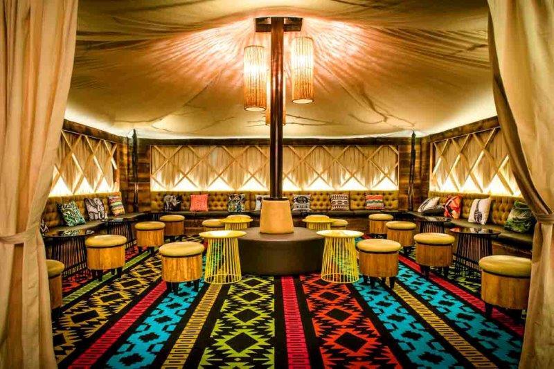 Glamp – Best Cocktail Bars Melbourne