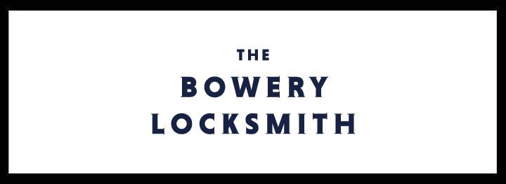 Bowery Locksmith <br/> Venue Hire