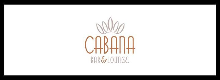 Cabana Bar & Lounge <br/> Venues for Hire