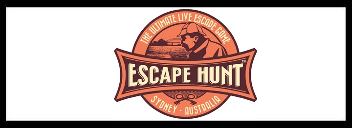 Escape Hunt Sydney <br/> Escape Room Hire