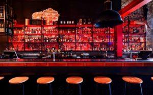 Glamorama - Good Restaurant Melbourne
