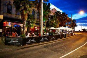 Laika Bar - Bars Melbourne