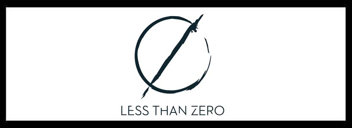 Less Than Zero <br/> Top Date Bars