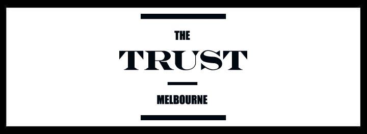 The Trust <br/>Unique CBD Laneway Bars
