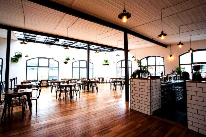 The Craft & Co <br/> Cocktail Function Venues