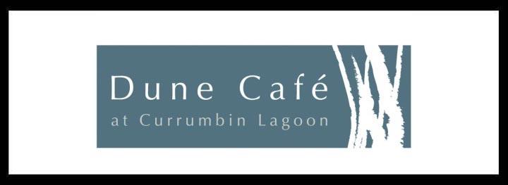 Dune Cafe <br/> Gold Coast Cafes