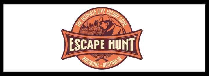 Escape Hunt Brisbane <br/> Escape Rooms