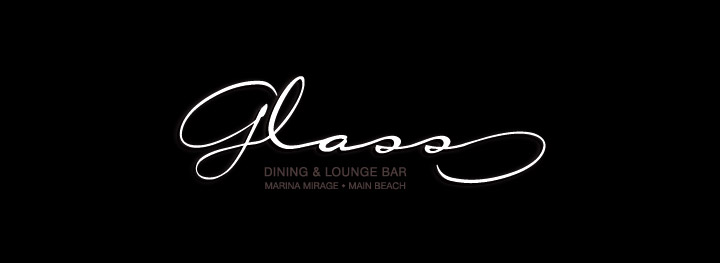 Glass Dining & Lounge <br/> Waterfront Function Venues