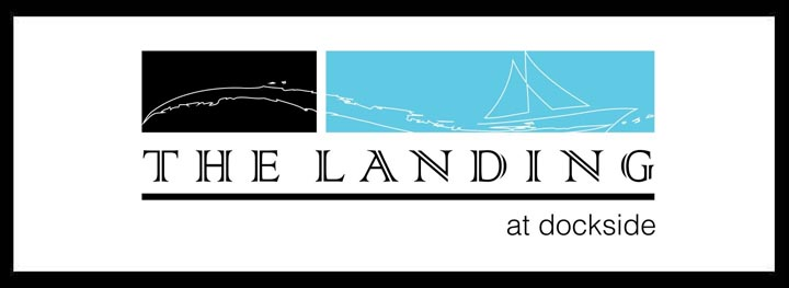 The Landing at Dockside <br/> Amazing Event Spaces