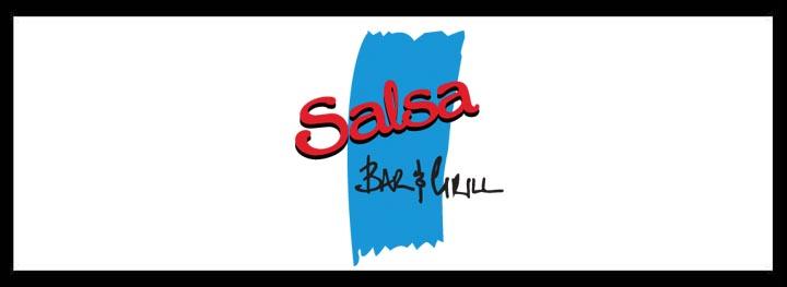 Salsa Bar & Grill <br/> Venues for Hire