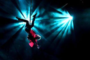 Cirque Du Soleil- Brisbane entertainment