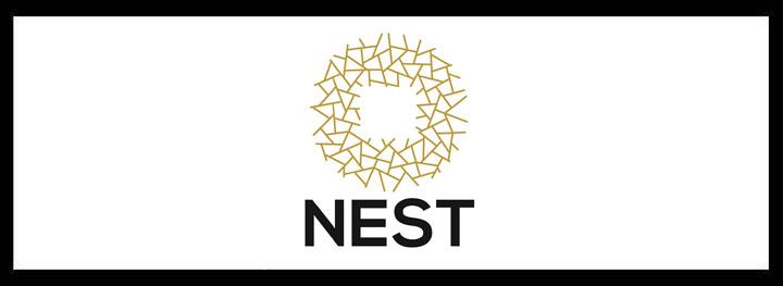 Nest Restaurant & Bar <br/>Top Asian Fusion Eats