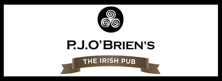 P.J.O'Brien's – Great Bars
