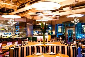 Steel Bar and Grill - Top Bars Sydney