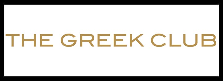 The Greek Club <br/> Versatile Event Space