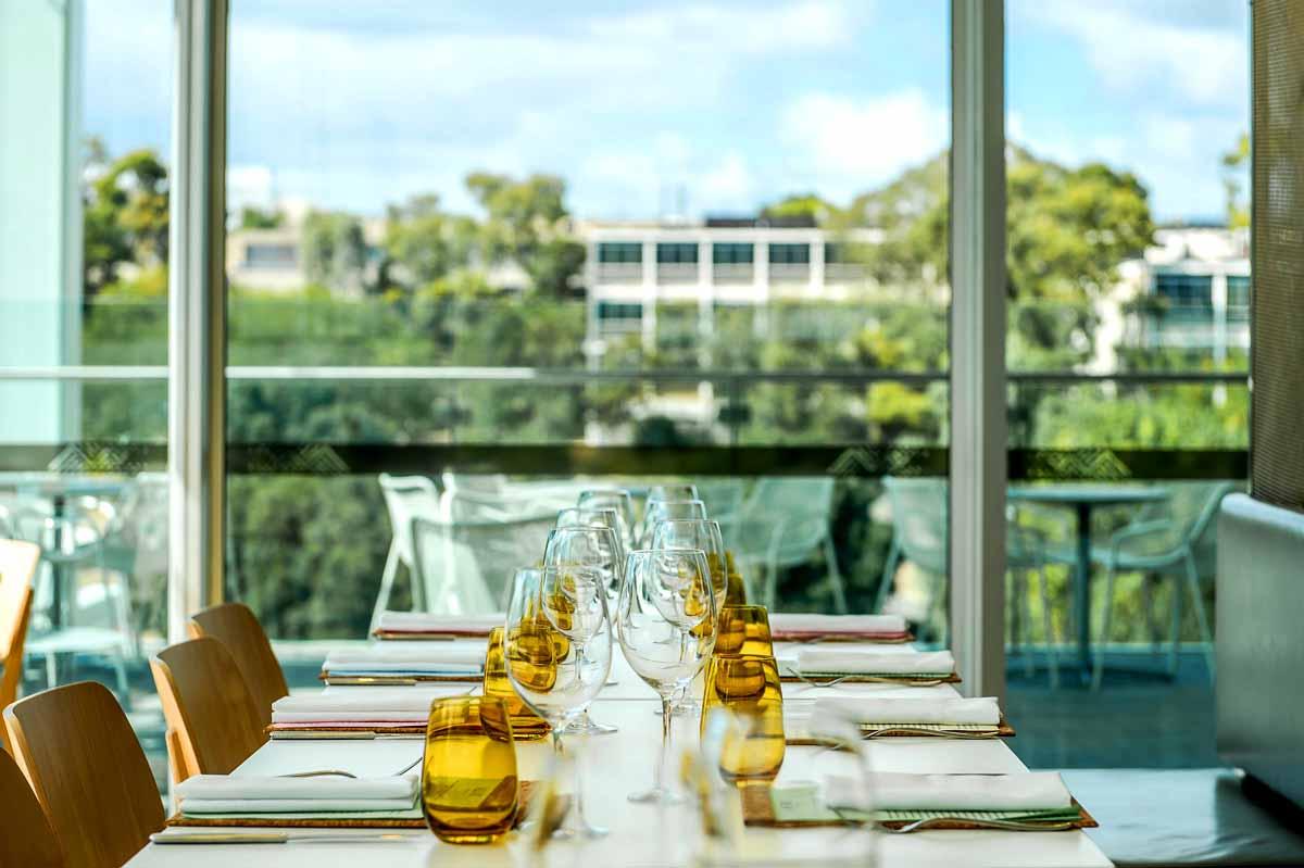 Alere Restaurant - Good Restaurants Adelaide