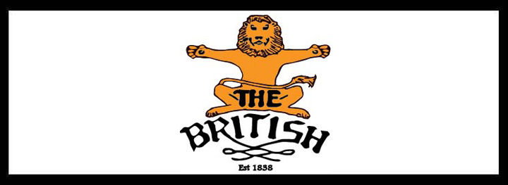 The British Hotel <br/> Great Event Venues