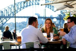 Buckley's - After work Bars Sydney