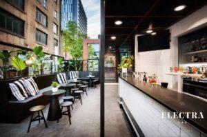 Electra House Hotel - Bar Adelaide