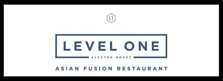 Level One <br/> Modern Asian Restaurants