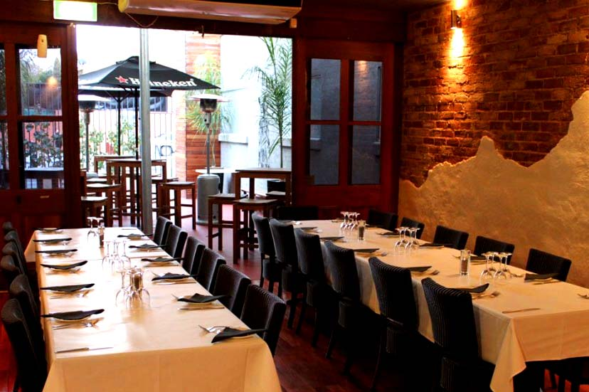 Seven Stars - Function Rooms Adelaide