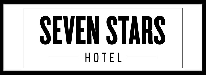 Seven Stars Hotel <br/> Cool Venues For Hire
