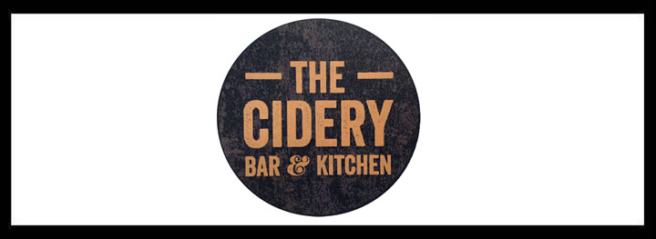 The Cidery Bar & Kitchen <br/>Top CBD Bars