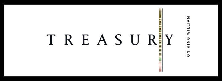 Treasury On King William – VENUE CLOSED
