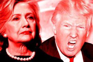 Political Asylum's U.S. Election Comedy Special: A satirical guide to the upcoming U.S. election - Fringe Festival Melbourne 2016