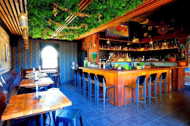 Cauliflower Hotel - Cocktail Bars Sydney