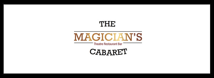 The Magicians Cabaret <br/>Theatre Restaurant Venue