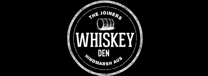 The Whiskey Den <br/>Best Hidden Bars