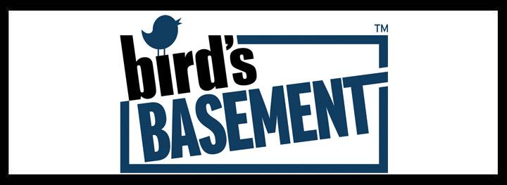 Bird's Basement <br/> Live Music & Comedy