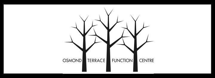 The Osmond Terrace Function Centre