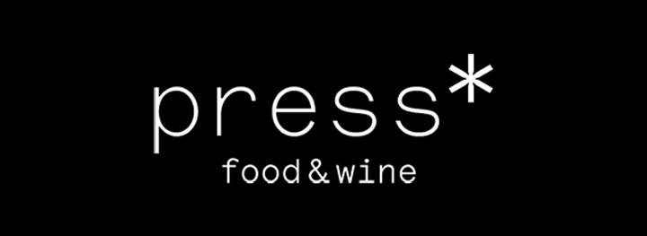 Press* Food & Wine <br/> Dining Function Venues