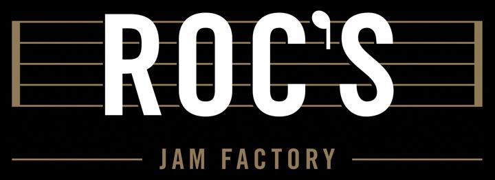 Roc's Jam Factory <br/> Function Venue Hire