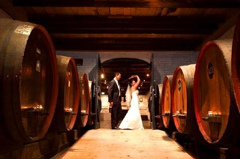 Saltram Wine Estate - Corporate Function Venue Adelaide