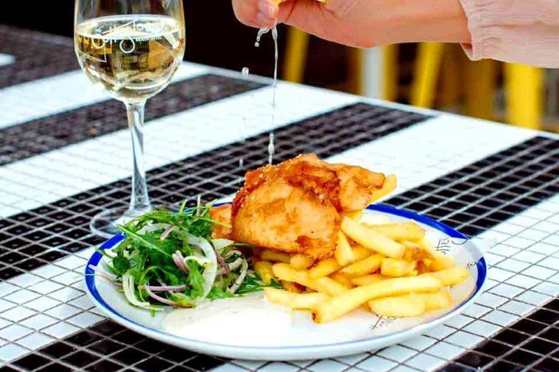 Cottesloe Beach Hotel - Best Beergardens Perth