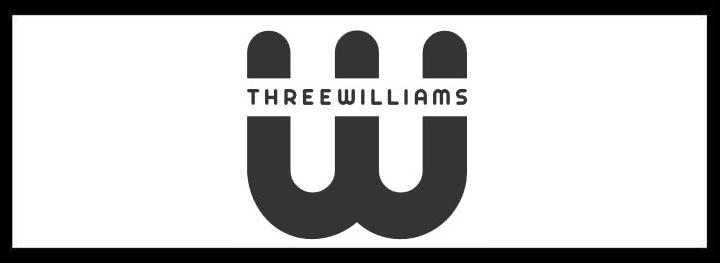 Three Williams – Best Cafes