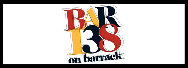 Bar 138 On Barrack – Cool Beer Gardens