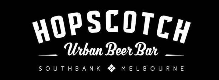 Hopscotch <br/> Best Cocktail Bars