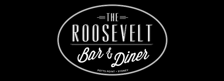 The Roosevelt Bar & Diner <br/>Top Cocktail Bars